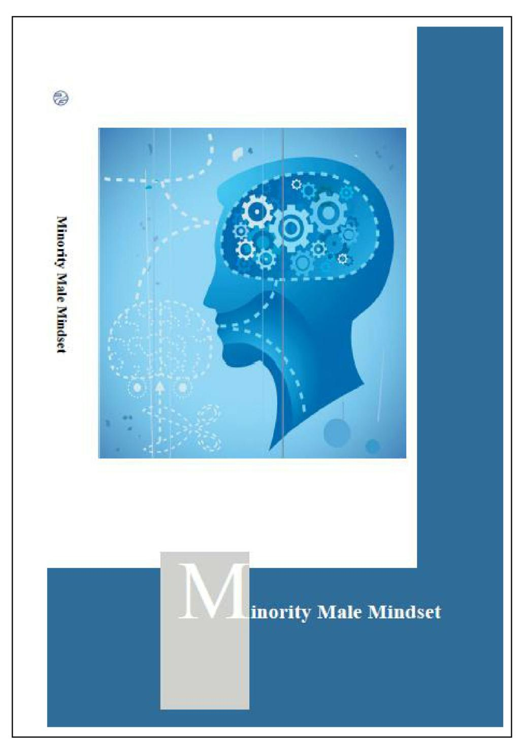 Minority Male Mindset Cover Half 2012